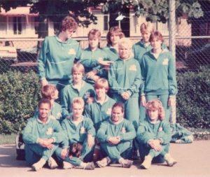 Vrouwen Kampioen 1984